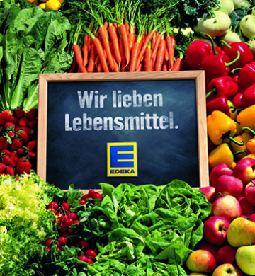 Employer Ver-Branding by Edeka